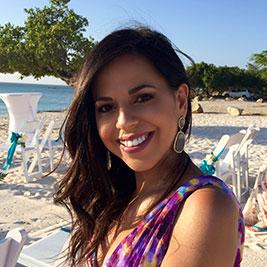 Samantha Vargas-Baricelli